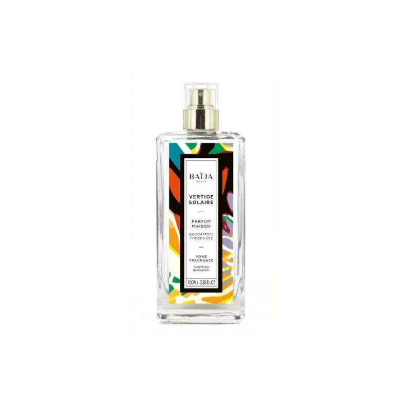 Home Fragrance Spray Vertige Solaire