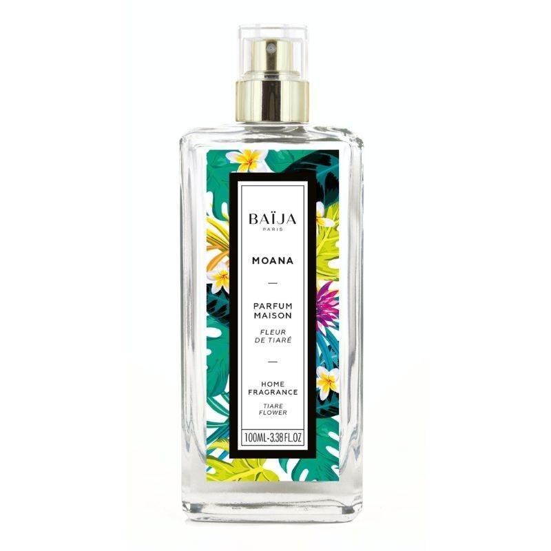 Home Fragrance Spray Moana