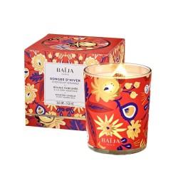 Scented Candle Chocolat Orange Profumo Per Ambienti e Candele