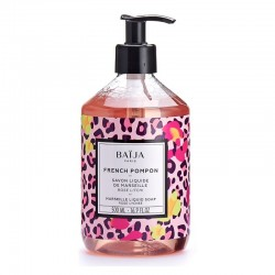 Marseille Liquid Soap French Pompon