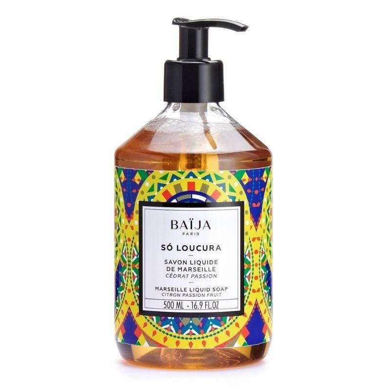 Marseille Liquid Soap So Loucura