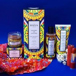 Body ritual gift set