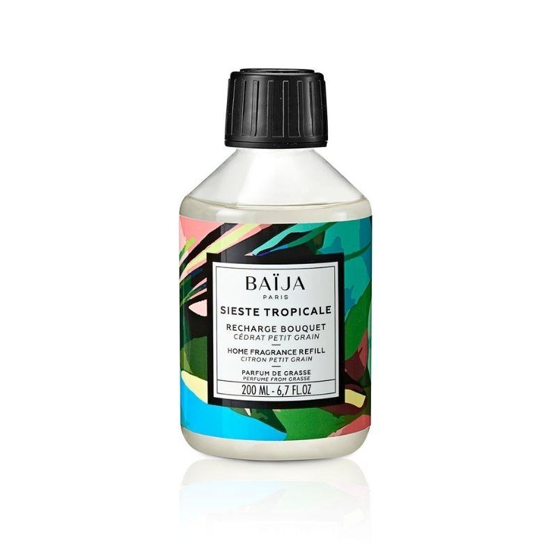 Home Fragrance Refill Sieste Tropicale