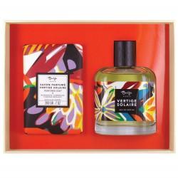 Cofanetto Eau De Parfum et savon
