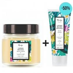 Body cream + Hand Cream Moana