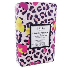 PERFUMED SOAP French Pompon